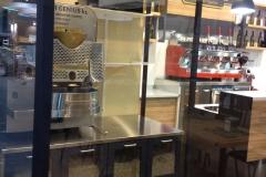 Tostabar, tostatrice da banco, tostatrice per bar, macchina per tostare il caffe, coffee roaster